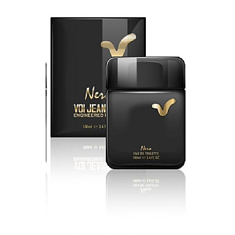 VOI JEANS NERO 100ML EDT SPRAY